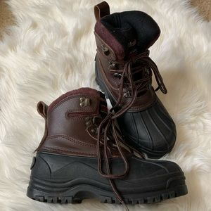 🖤 2/$20 Northside Insulated Boots